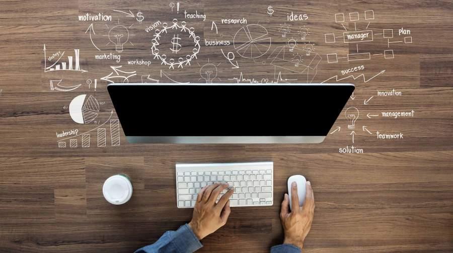 Digital Marketing –Intro